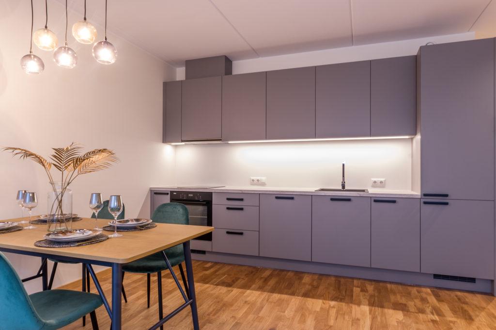 Uus korter Pärnus
