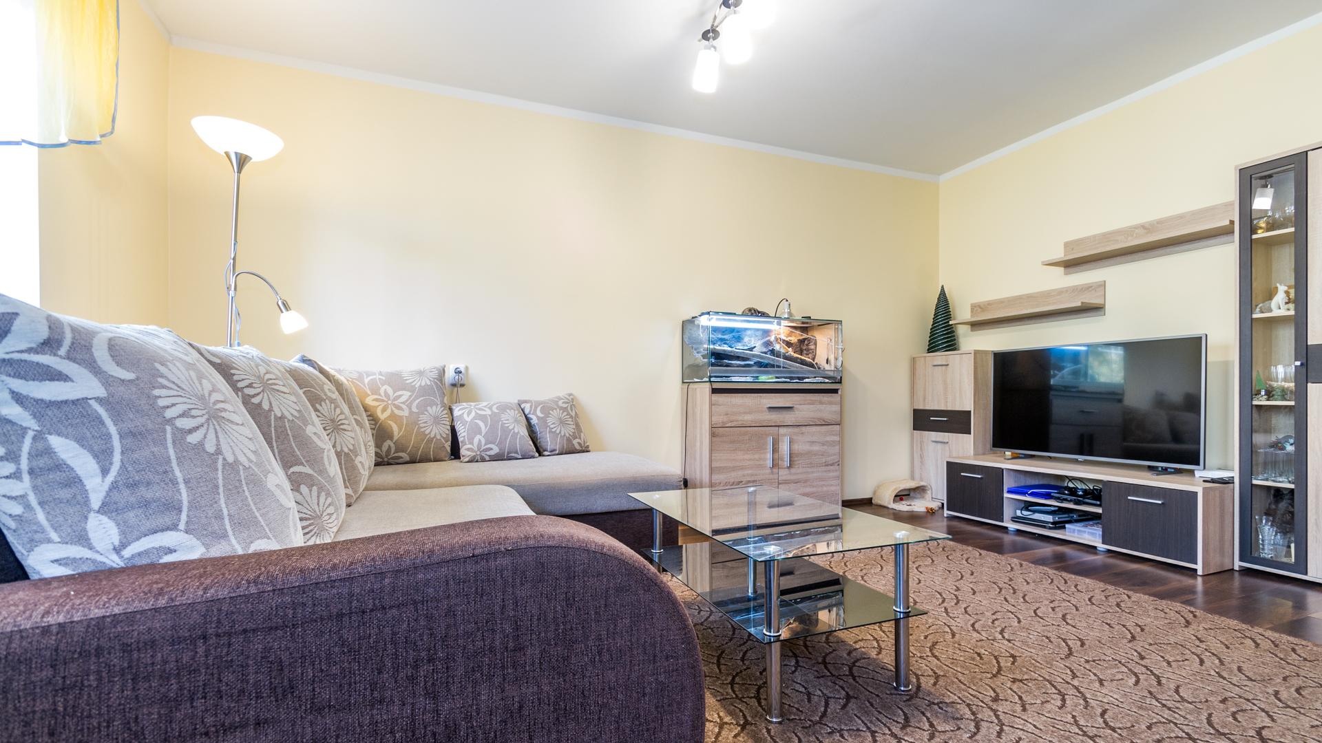 Värsked pakkumised: kaks 3-toalist korterit Pärnus