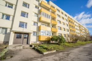 Read more about the article Klient soovib osta keskküttega korterit Pärnus