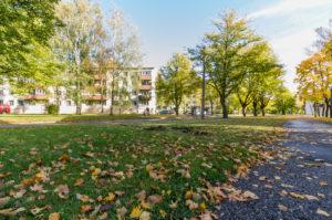 Klient soovib osta 2-3 toalist korterit Pärnu kandis