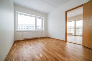 Klient soovib osta uuemat 4-toalist korterit Pärnus