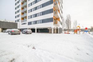 Kliendipäev 27.02.2021 Mai 105 Pärnu