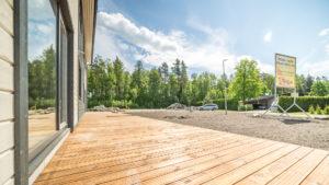 Read more about the article Lõvisaba tee 6 terrassid on valmis