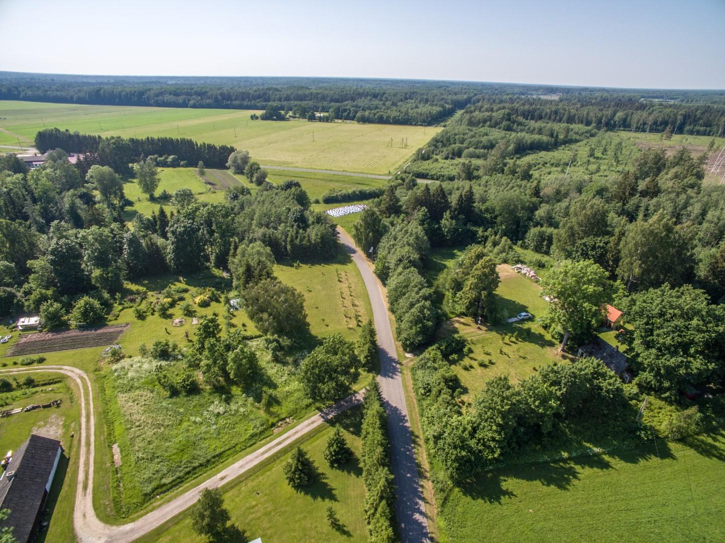 Pärnu maakond